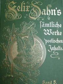 Buchcover_Felix_Dahn