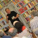 Wiener Bücherschmaus - Lesung mit Gerhard Loibelsberger