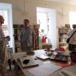 Wiener Bücherschmaus - Workshops