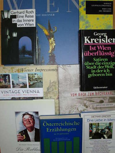 Viennensia und Austriaca
