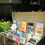 Leseförderung mit dem Bücherkoffer