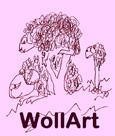 Logo WollArt