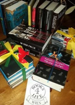 Bücher in Buchhandlung Books4life