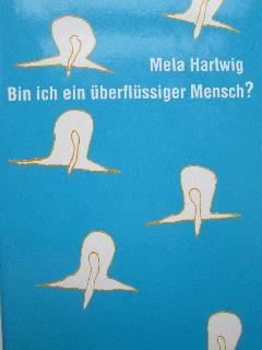 Buchcover Mela Hartwig