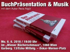 Buchcover Der Alevismus