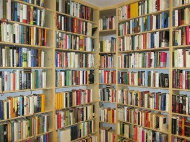 Wiener Bücherschmaus - Online-Buchhandlung und Verein für Leseförderung und Buchkultur