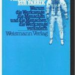 Cover Vom Faustkeil zur Fabrik