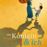Cover Die Koenigin und ich