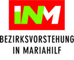 Logo Bezirksvorstehung Mariahilf
