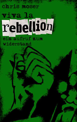 Cover Viva la Rebellion