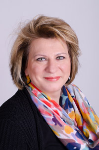 Sabine Marx