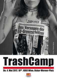 Trash Camp