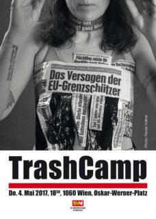 Trash Camp