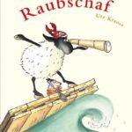 Cover des Kindebuches Titelbild Rita das Raubschaf