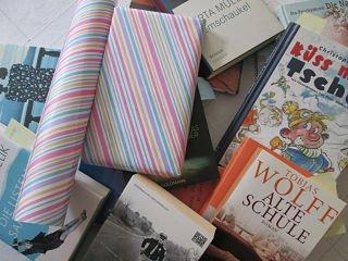 Buchabonnement Bücherschmankerl