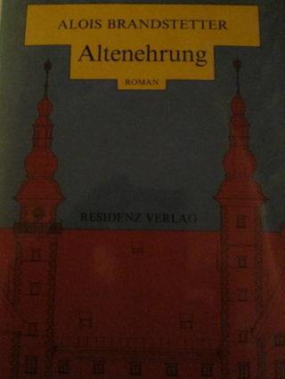 Cover von Altenehrung