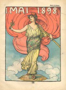 1. Mai 1898 Festschrift