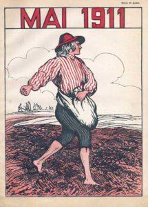 1. Mai 1911