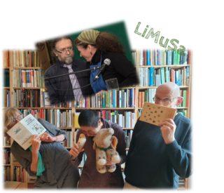 Plakat der Veranstaltung LiMuSa