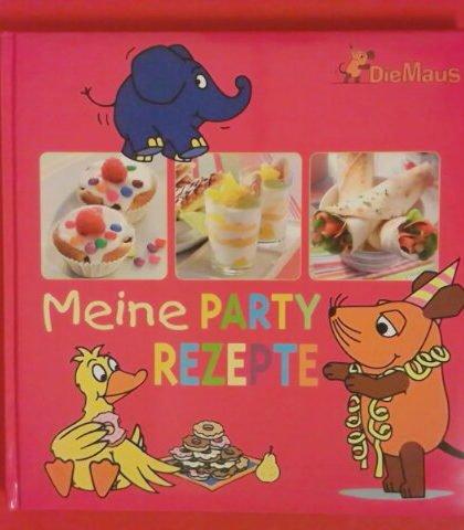 Die Sendung mit der Maus - ein Kochbuch
